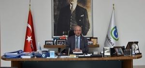 """Başkan Albayrak'tan Kıbrıs Barış Harekatı mesajı: """"Türkiye, Kıbrıs'ta kalıcı barış için mücadelesini sürdürecektir"""""""