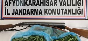 Jandarma ekiplerinden uyuşturucu ve tarihi eser operasyonu Jandarma ekipleri uyuşturucuya göz açtırmıyor