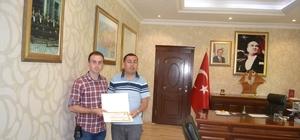 Başarılı asker ve polislere belgeleri verildi