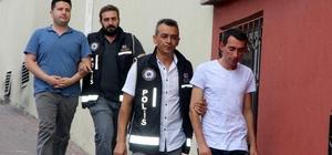 Kayseri'deki FETÖ operasyonunda 3 kişi adliyeye sevk edildi