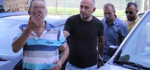 Samsun'da sahte içki operasyonu: 3 gözaltı