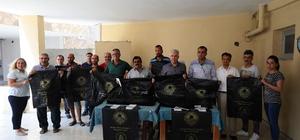 Mersin'de Akdeniz meyve sineği ile kültürel mücadele
