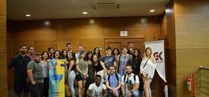 Eskişehir Valiliği'nden uluslararası proje Valilikten uluslararası iş birliği ile Erasmus+ projesi