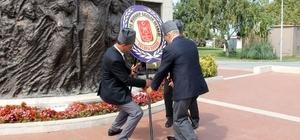 Kıbrıs Barış Harekâtının 44. yıldönümü kutlandı