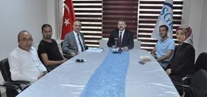 SGK Afyonkarahisar İl Müdürlüğü'nden yapılandırma açıklaması Sosyal Güvenlik borçlarına yapılandırmada son başvuru 31 Temmuz