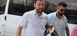 FETÖ'den aranan komiser İstanbul'da yakalandı