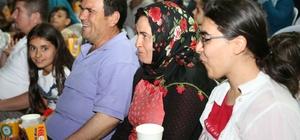 Emek'te sinema keyfi devam ediyor