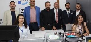 Belediyenin kurduğu merkez iş ve işçi arayanları buluşturacak İzmit'te açılan istihdam merkezi iş arayanların yeni umudu olacak