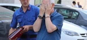 Öğretmen, 12 yaşındaki öğrencisine tacizden gözaltına alındı