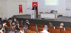 Van Büyükşehir Belediyesi, 5 yıllık stratejik plan ön çalışmasını başlattı