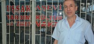 Uşak'taki ihtiyaç sahiplerinin hiç kapanmayan bir kapıları var Uşşak Aşevi haftanın 7 günü hizmet veriyor