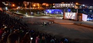 Bozüyük Metristepe 2. Sinema Festivali başlıyor