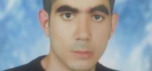 Diyarbakır'da 33 yaşındaki adam 5 gündür kayıp