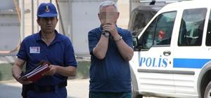 Öğretmen, öğrenciye tacizden tutuklandı