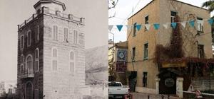 Fatih'in emaneti gün yüzüne çıkacak İHA'nın gündeme getirdiği Fatih Kulesi'nin çevresindeki yapılar yıkılarak restore edilecek Saray-ı Amire'den kalan Fatih Kulesi tarihi müze olarak hizmet verecek