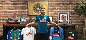 Çaykur Rizespor, Kosova Milli Takımı'nın kalecisi Samir Ujkani ile anlaştı