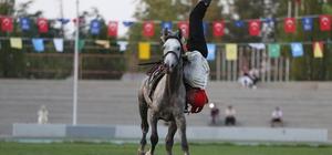Türk Dünyası Ata Sporları Şenliği