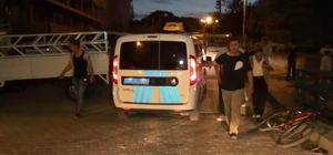 Magandalar düğünde arbede çıkarttı: 15 gözaltı