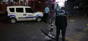Fatih'te silahlı saldırı: 1 ölü