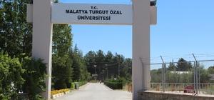 Malatya Turgut Özal Üniversitesi bin 45 öğrenci alacak