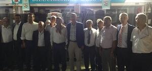 Başkan Duymuş, Bilecikliler Gecesine katıldı