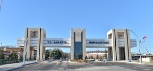 SAÜ ilk 500'te yer alan 9 Türk üniversitesi arasında Sakarya Üniversitesi Küresel Eğitim sıralamasında yer aldı