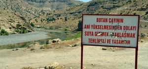 Boğulmalara karşı uyarı yapıldı