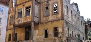Ordu'da tarihi konaklar restore ediliyor Ordu Büyükşehir Belediyesi, tarihe sahip çıkmaya devam ediyor
