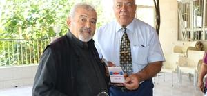 Türkiye Şampiyonası öncesi DAGGSF Hakemleri buluştu