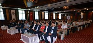Büro Memur-Sen Başkanlar Kurulu Toplantısı