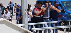 Karaman'daki silahlı yağma ve hırsızlık iddiası