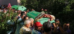 Aydın'da 5 kişinin pompalı tüfekle öldürülmesi
