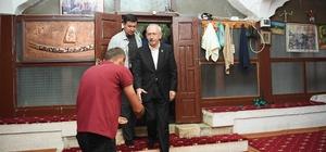 Kılıçdaroğlu, Antalya'da Abdal Musa Anma etkinliklerine katıldı