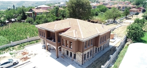 Sepetçi Köyü müzesinde sona gelindi