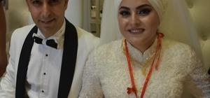 Yenitürk ailesinin mutlu günü