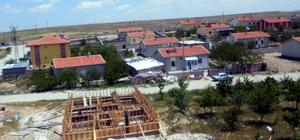"""Bunlar villa değil AFAD tarafından yapılan 'Afet Evleri' AFAD İl Müdürü Osman Atsız: """"Bizim insanımız en iyisine layıktır"""""""