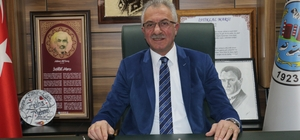Kangal Belediye Başkanı Öztürk'ten iddialara yanıt