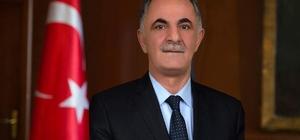 Başkan Aydın'dan 23 Temmuz mesajı