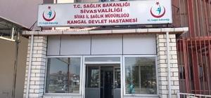 İlçede 300 kişi hastanelik oldu Sivas'ın Kangal ilçesinde son bir hafta içerisinde yaklaşık 300 kişi ishal ve karın ağrısı şikayetiyle hastaneye başvurdu