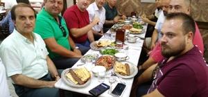 Ünlü yemek Blogger'larından Malatya lezzetlerine tam not