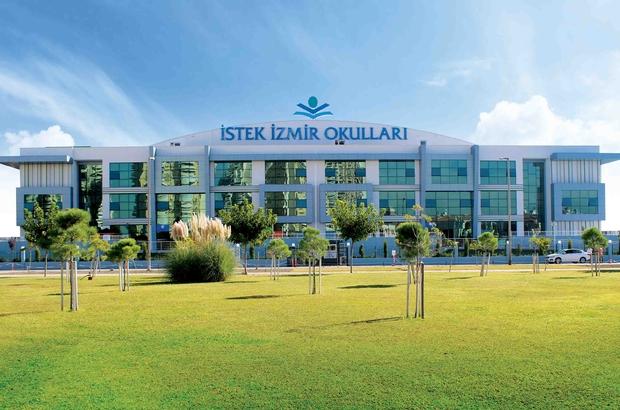 İstek İzmir Okulları Anadolu Lisesine yoğun ilgi