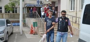 Bursa'da aksiyon filmi gibi uyuşturucu operasyonu 2 milyonluk uyuşturucu ele geçirildi, 3 polis yaralandı