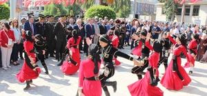 Hatay'ın Anavatana katılışının 79. yıl dönümü törenle kutlandı