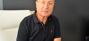 """Farsak: """"Vergi Barışı hem devlet hem de mükellefler için güzel bir fırsat"""" ASMMMO Başkanı Ali Farsak, 18 aya kadar taksit imkanı, peşin ödemelerde yüzde 90'lara varan ciddi indirimin kaçırılmaması gerek bir fırsat olduğunu söyledi Vergi Barışı'nda son gün 31 Temmuz 2018"""