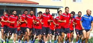 Boluspor, yeni sezon hazırlıklarını sürdürüyor