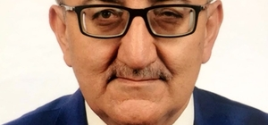 """Kayseri Gazeteciler Cemiyeti Başkanı Veli Altınkaya: """"Basın ülkelerin gelişiminde çok önemli bir yere sahip"""""""