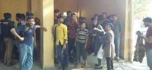 Sakarya'da 3 göçmen kaçakçısı yakalandı