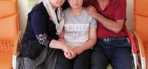 Kayıp Eda Nur bulundu Ailesinden şiddet gördüğünü söyleyen küçük kız Sevgi Evleri'ne yerleştirildi