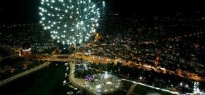 11.Uluslararası Beyşehir Göl Festivali başladı