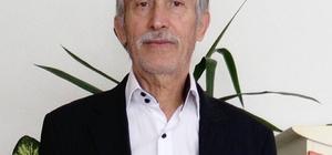 AK Parti eski İlçe Başkanı Kırlı hayatını kaybetti